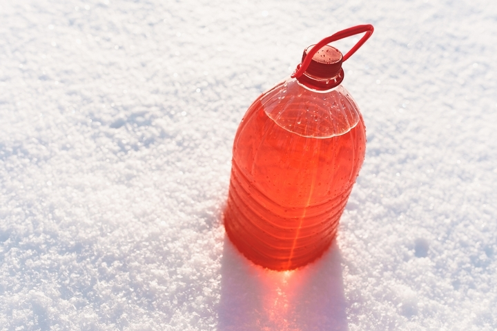4 Most Useful Facts About Liquid De-Icers