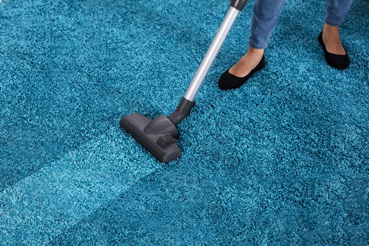 5 Carpet Cleaning Guidelines for Offices