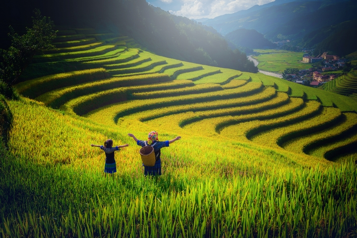 10 Tourist Facts About Vietnam
