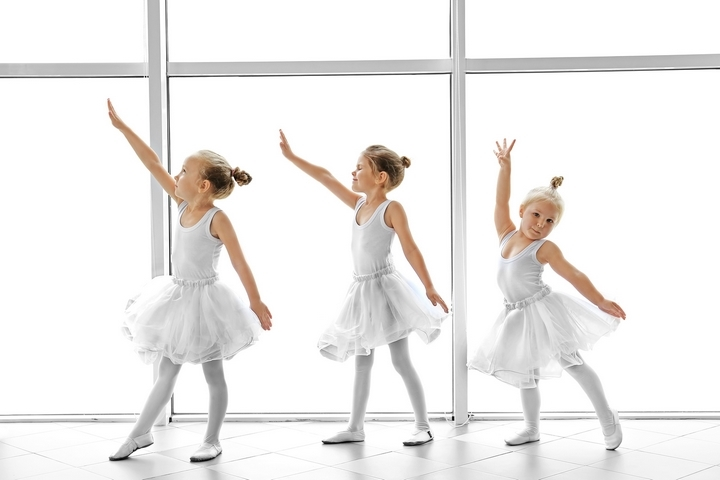 7 Physical and Mental Benefits of Children's Dance Programs