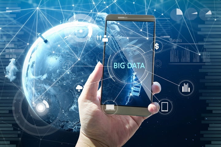6 Beginner Facts About Big Data