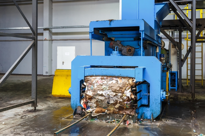 7 Frequently Asked Questions About Cardboard Balers