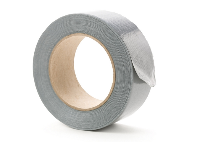 Duct Tape History: 6 Historic Facts About Duct Tape