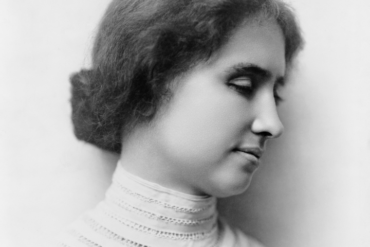 16 Helen Keller Facts About Her Life